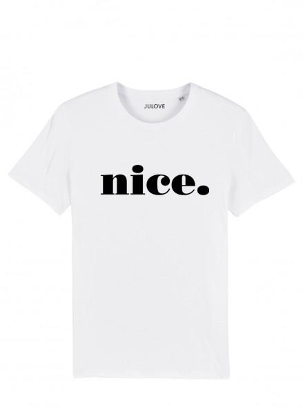 T Shirt nice.